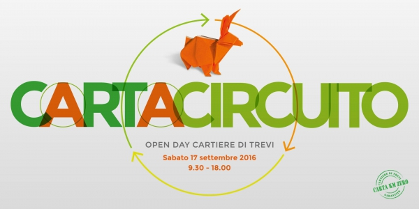 OPEN DAY - CARTIERE DI TREVI